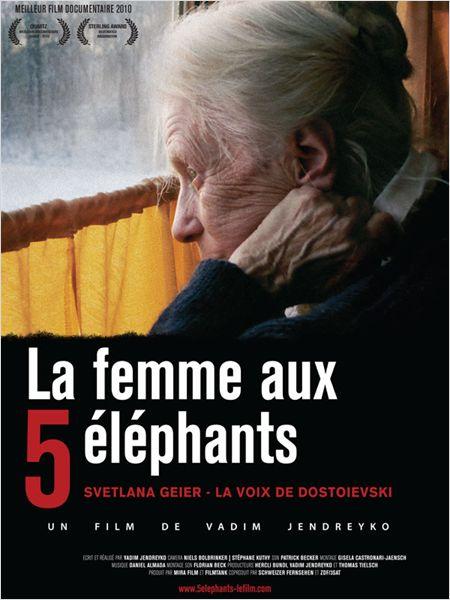 5 éléphants 1
