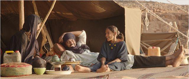 © Le Pacte Timbuktu 2