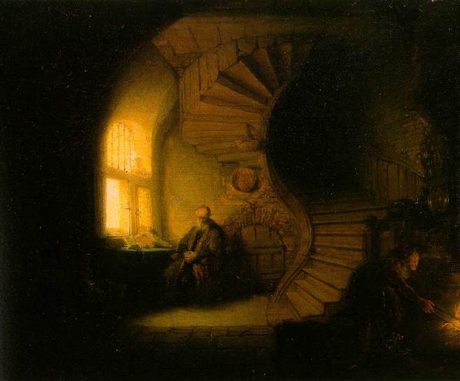 Rembrandt I
