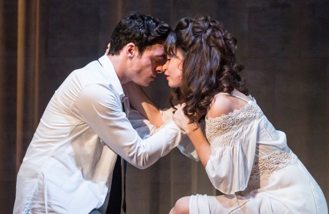 Romeo and Juliet Garrick Theater 2016 1