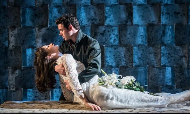 Romeo and Juliet Garrick Theater 2016 16